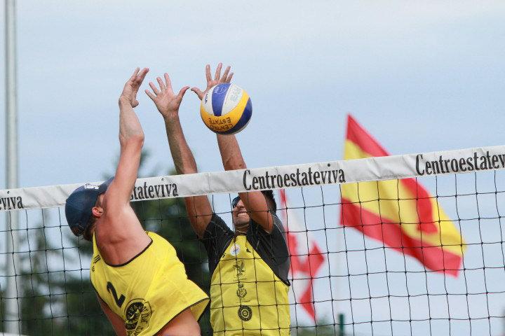 Beach Volley Italia Tour 2016: nasce un nuovo circuito nazionale