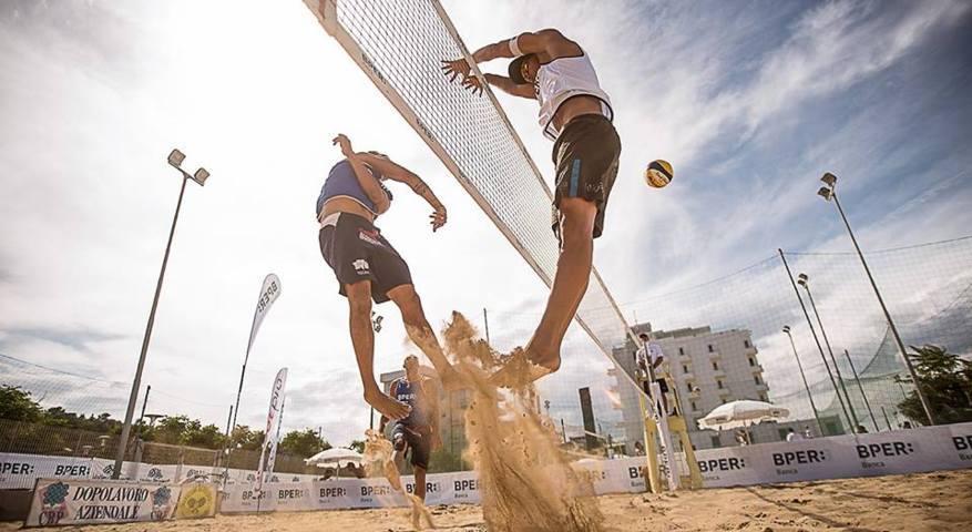 Beach Volley Italia Tour 2016 Pesaro: Dalmazzo-Fasano e Rossi-Caminati i vincitori