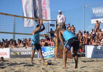 Campionato Italiano Beach Volley 2017: insieme al circuito giovanile oltre 20 gli appuntamenti tricolori