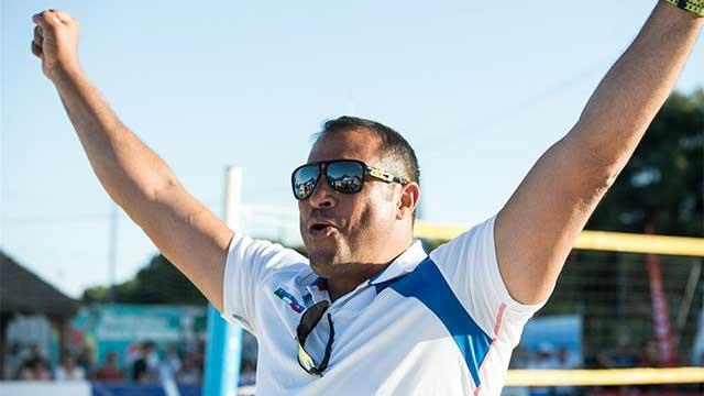 Paulao lascia lo staff della Nazionale Azzurra: il saluto di Carambula