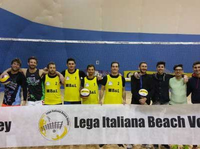 Lega Italiana Beach Volley: il successo della prima giornata del campionato 2017