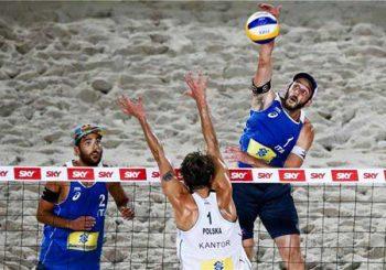 FIVB World Tour Rio 2017: bronzo per Nicolai-Lupo al 4 Stars di Rio de Janeiro