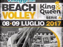 King & Queen Serie A: meno di una settimana per Alba Adriatica
