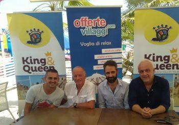 """Conferenza al Tucano's: """"Evento di grande valore per Porto San Giorgio"""""""
