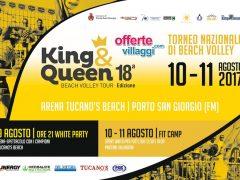-1 giorno per Porto San Giorgio: ecco il programma completo del 10 e 11 agosto!