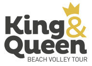 King & Queen beach volley tour