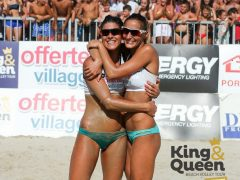 Regolamento di qualificazione Queen of the beach 2018
