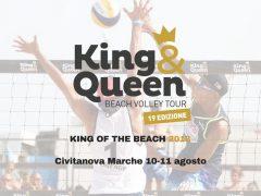 Un mese al Offertevillaggi.com King of the Beach 2018