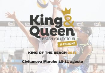 King of the Beach 2018 Offertevillaggi.com – Civitanova Marche