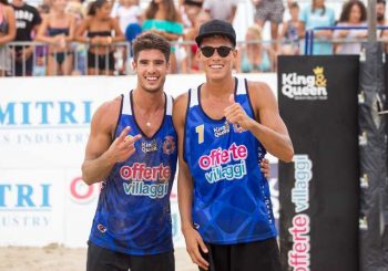 King of the Beach 2018 – fotogallery & video
