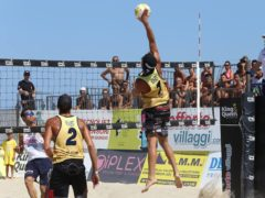Ecco i primi qualificati KingQueen beach volley tour