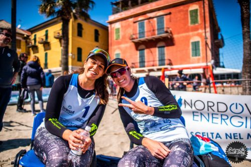 beach volley world tour donne woman volley