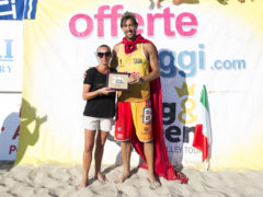KingQueen beach volley tour 2020 - Intervista al pentacampeon Paolo Ficosecco