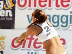 Lista delle partecipanti al torneo femminile, Energie 4.0 King & Queen beach volley tour 2020