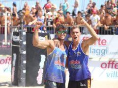 Energie 4.0 King & Queen beach volley tour 2020 1-2 settembre Civitanova Marche