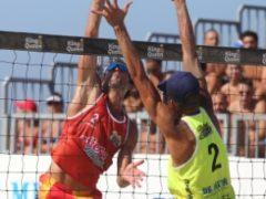 Calendario ed incontri Energia 4.0 King & Queen beach volley tour