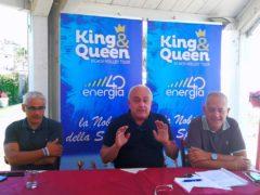 Conferenza Stampa Energie 4.0 King & Queen beach volley tour 1-2 settembre Civitanova Marche n° 11