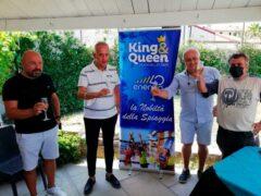 PRESENTATA L'EDIZIONE 22 DEL KING & QUEEN BEACH VOLLEY TOUR