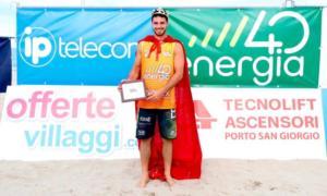 _-Davide-Benzi-King-of-the-beach-2020